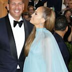 A-Rod Opens Up About His Relationship With J.Lo