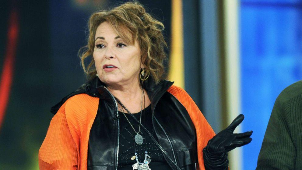 Roseanne Barr sounds off on 'The Conners,' says losing show was like 'a death'