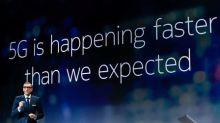 El consejero delegado de Nokia ve un gran despliegue de 5G un año antes de lo previsto