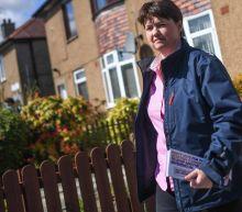 Don't split pro-UK vote,Ruth Davidson urges Scottish unionists