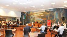 Tigre: se suspendió una sesión del Concejo Deliberante por una disputa entre La Cámpora y el Movimiento Evita