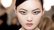 Dior's Peter Philips on their couture show make-up