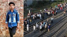 Amritsar's Railway Tracks: Deathtrap or Safe Communal Space?