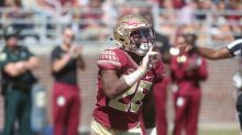Report: Colts Hold Virtual Meeting with Florida State Star Defender