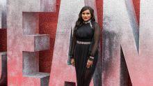 Ocean's 8-Star Mindy Kaling findet weiße, männliche Kritiker unfair