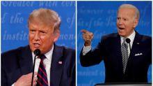 Biden aumenta su ventaja sobre Trump en Wisconsin y Pensilvania