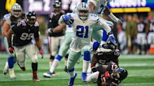 Atlanta Falcons at Dallas Cowboys: Live stream, how to watch, odds, time