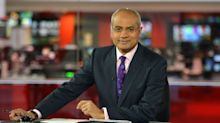 BBC News' George Alagiah Says He 'Did Not Want To Know His Chances' Of Surviving Bowel Cancer