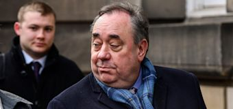 SNP divisions grow as Sturgeon enrages former deputy leader by 'questioning Salmond trial verdict'