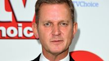 Jeremy Kyle speaks for the first time about engagement to children's former nanny