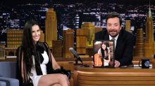"Demi Moore: ""Ho perso due denti a causa dello stress"""