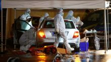 German prosecutors urge security review for carnival parades