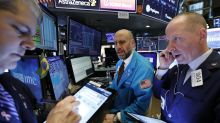 ETFs that are outperforming amid market volatility