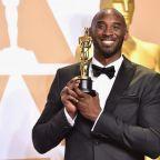 Kobe Bryant's Oscar-winning film 'Dear Basketball' reflects his love for the sport