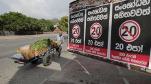 Sri Lanka court: Constitutional amendment needs referendum