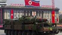 Pyongyang: Korean peninsula is 'close to thermonuclear war'