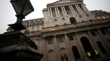 BoE - Banks must show how they can shut down without causing market mayhem