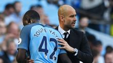 What should Manchester City do with Yaya Toure given Pep Guardiola reservations about the midfielder?