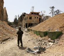 Inspectors arrive at suspected Syrian chemical attack sites in Douma: Russia