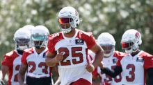 Golden Nuggets: Cardinals first-round pick Zaven Collins arrested for reckless driving