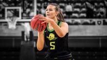 Oregon Ducks land Missouri transfer Shannon Dufficy