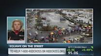 Red Cross: Will be disaster to Philippines of epic propor...
