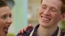 'The Great British Baking Show' Recap: 'Super Chuffed' Star Baker