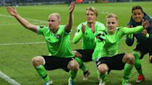Dolberg and Sanchez have superstar potential - But Ajax will not bring back glory days of 1990s