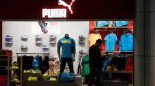 U.S. tariffs could push Puma to shift China production