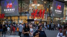 H&M's Fast-Fashion Fail Is Actually a Problem for Zara