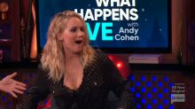 Jennifer Lawrence 'genuinely overwhelmed' after Andy Cohen makes her dream come true
