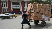 Soaring prices, rising anger in Imran Khan's Pakistan
