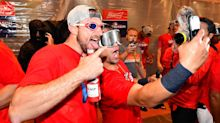 Looking back: One-year anniversary of Nationals clinching Wild Card berth