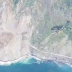 Huge Landslide Buries More Of Scenic California Highway