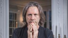 Bruce Dickinson deixa palestras no Brasil para o ano que vem
