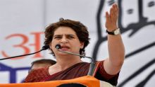 Priyanka Gandhi clarifies after Omar Abdullah says 'toppling govt wrong regardless of COVID'