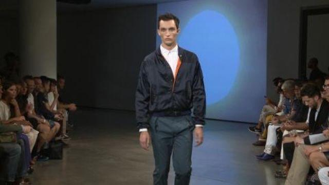 Style.com Fashion Shows - Patrik Ervell: Spring 2013 Ready-to-Wear
