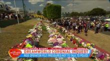 Dreamworld tragedies coronial inquest enters fourth day