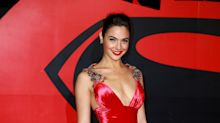 Gal Gadot: The Wonder Woman Whose Wardrobe You'll Want To Steal