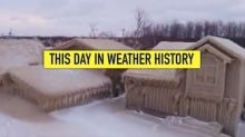 This Day in Weather History - February 28, 2020