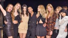 Olivier Rousteing's 30th Birthday Party Was as Fabulous as You'd Expect