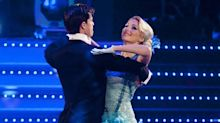 Strictly 'curse' of coming first in Blackpool