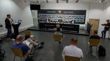 Kein Einspruch: Dynamo Dresden akzeptiert Abstieg