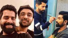 Varun Dhawan, Remo D'Souza, Raghav Juyal Mourn The Death Of Makeup Artist Manish Karjaokar