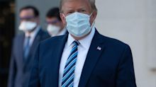 Trump Shunned Quack Coronavirus Cures For Himself That He Pushed On The Public