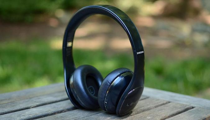 Samsung's new wireless headphones are a worthy contender