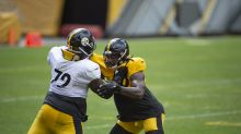 What is the Steelers biggest weakness heading into the 2020 season?