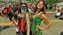 San Diego Comic-Con Celebrates Fierce Women