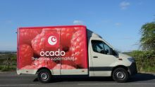 Graphic: ASOS, AO World and Ocado winners as online sales surge during UK lockdown
