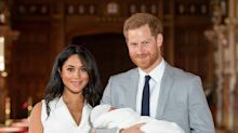 Radio host fired after tweeting photo comparing royal baby Archie to chimpanzee: 'Casual racism is alive and well'